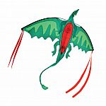 Winged Dragon Kite