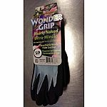 Wonder Grip Gardening Gloves
