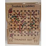Thunder Bay Snakes and Ladders