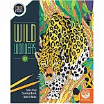 CBN Wild Wonders: Book 1