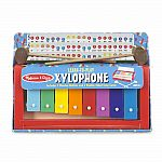 Learn-to-Play - Xylophone