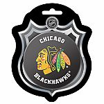 Chicago Blackhawks Puck