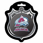 Colorado Avalanche Puck