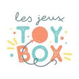 Les Jeux Toy Box
