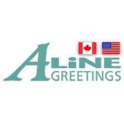A Line Greetings
