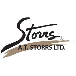 A.T. Storrs LTD.