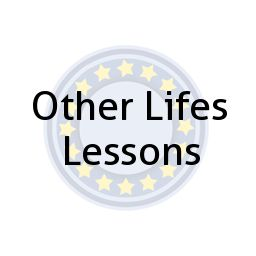 Other Lifes Lessons