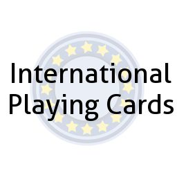 International Playing Cards