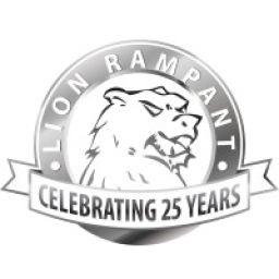 Lion Rampant