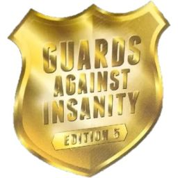 Guards Against Insanity