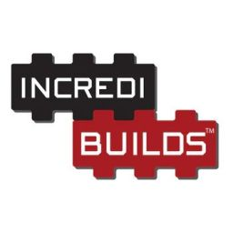 IncrediBuilds