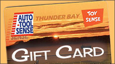 Gift Card Top Banner